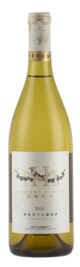 Chateau Mihope, Viognier, Helan Mountain East, Ningxia, China, 2018